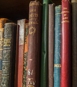 Jesuit Online Bibliography